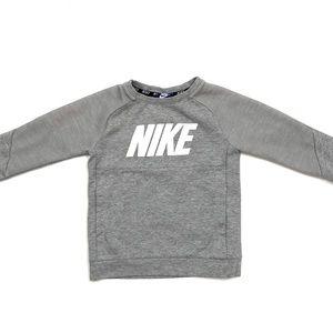 Girls Nike Pullover Sweatshirt